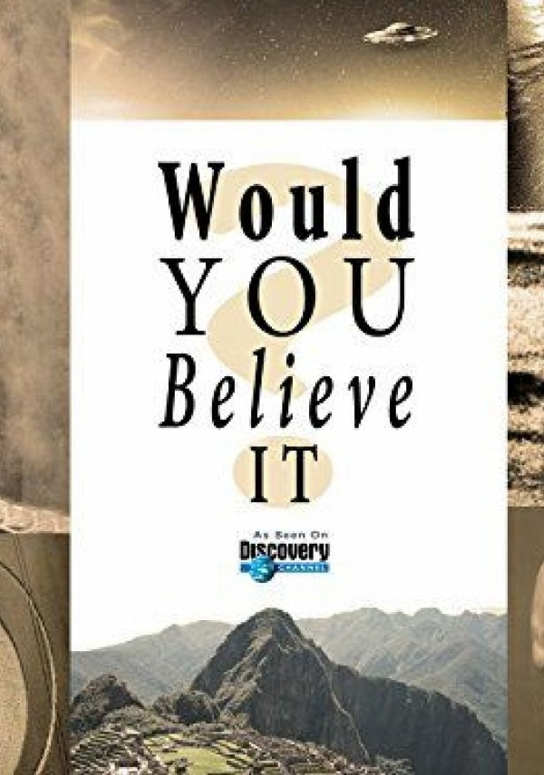 Would You Believe It Poster