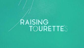 Raising Tourette's Poster