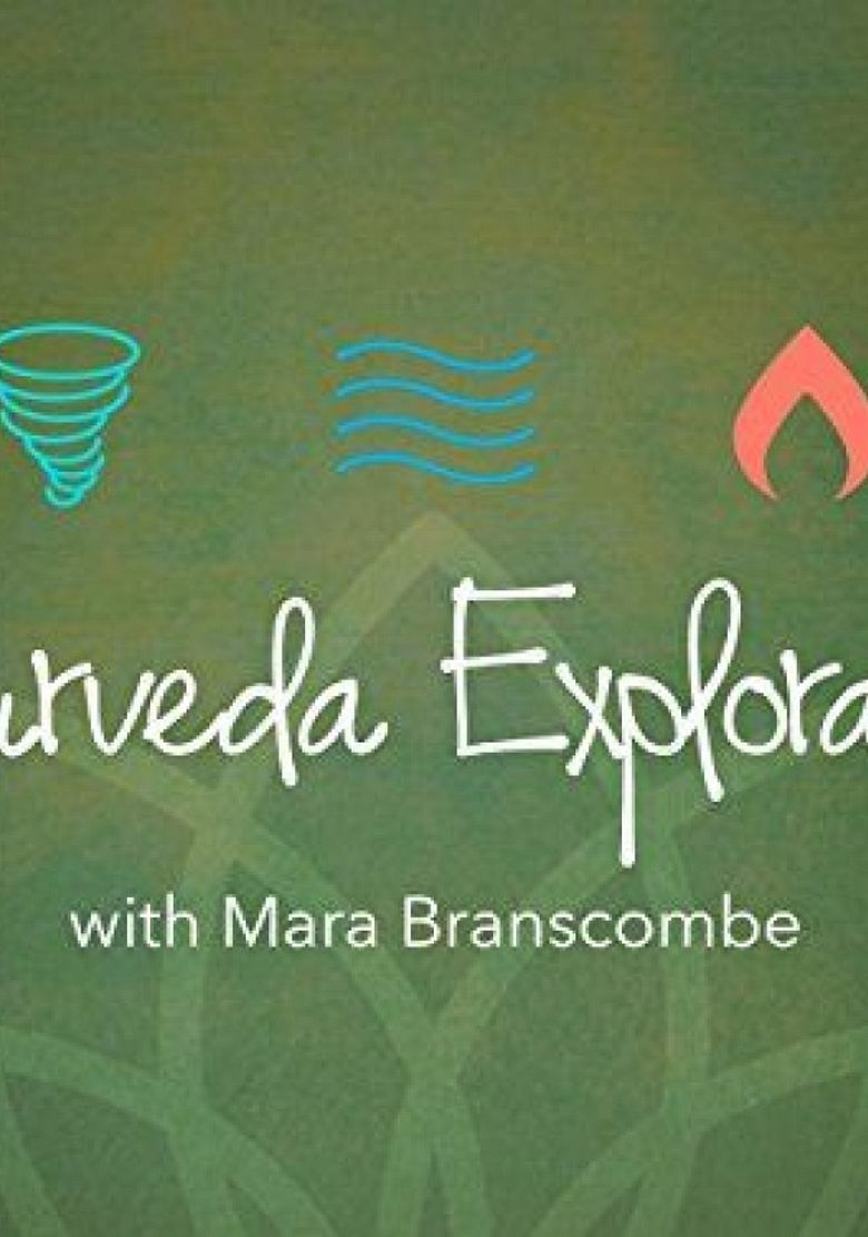 Ayurveda Exploration Poster