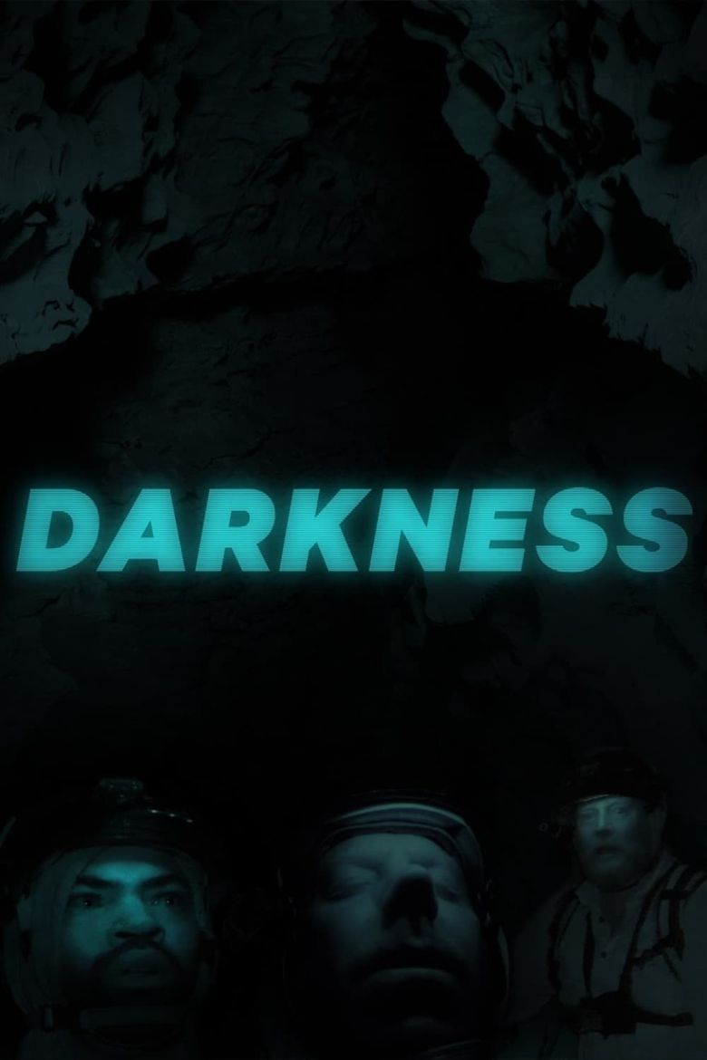 Darkness Poster
