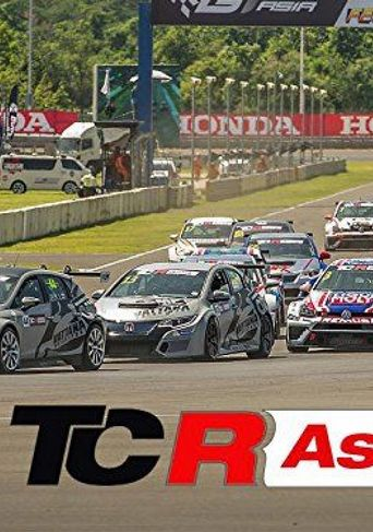Watch TCR Asia Series