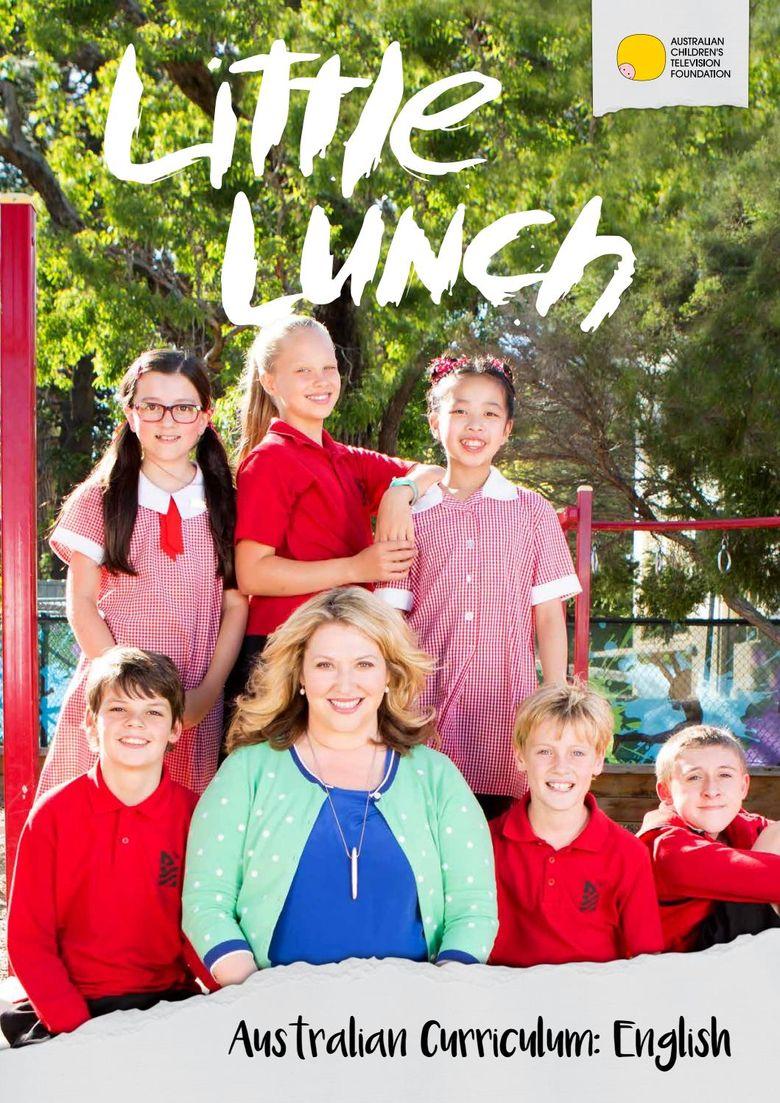 Watch Little Lunch