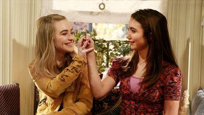 Season 03, Episode 05 Girl Meets Triangle