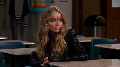 Season 02, Episode 07 Girl Meets Rules