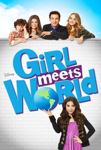 Watch Girl Meets World