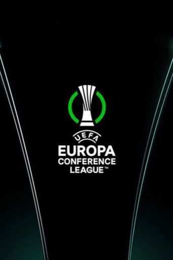 2021-2022 UEFA Europa Conference League Poster