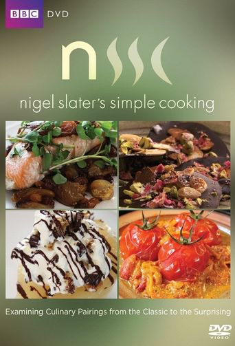 Nigel Slater's Simple Cooking Poster
