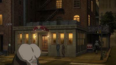 Season 02, Episode 05 One Butler's Blitzkrieg
