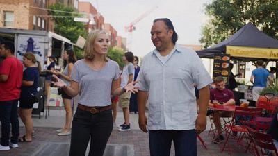 Season 01, Episode 03 San Antonio