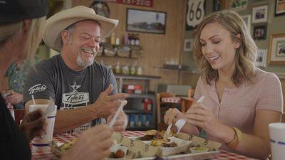 Season 02, Episode 04 Panhandle-South Plains