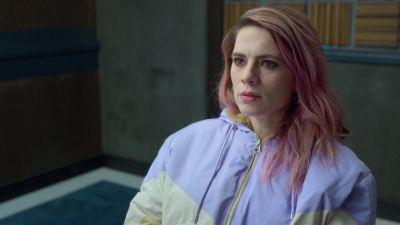 Season 01, Episode 02 Stacey