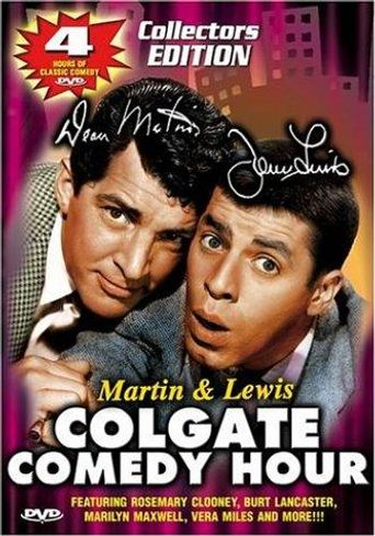 Watch The Colgate Comedy Hour
