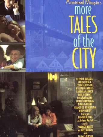 More Tales of the City Poster