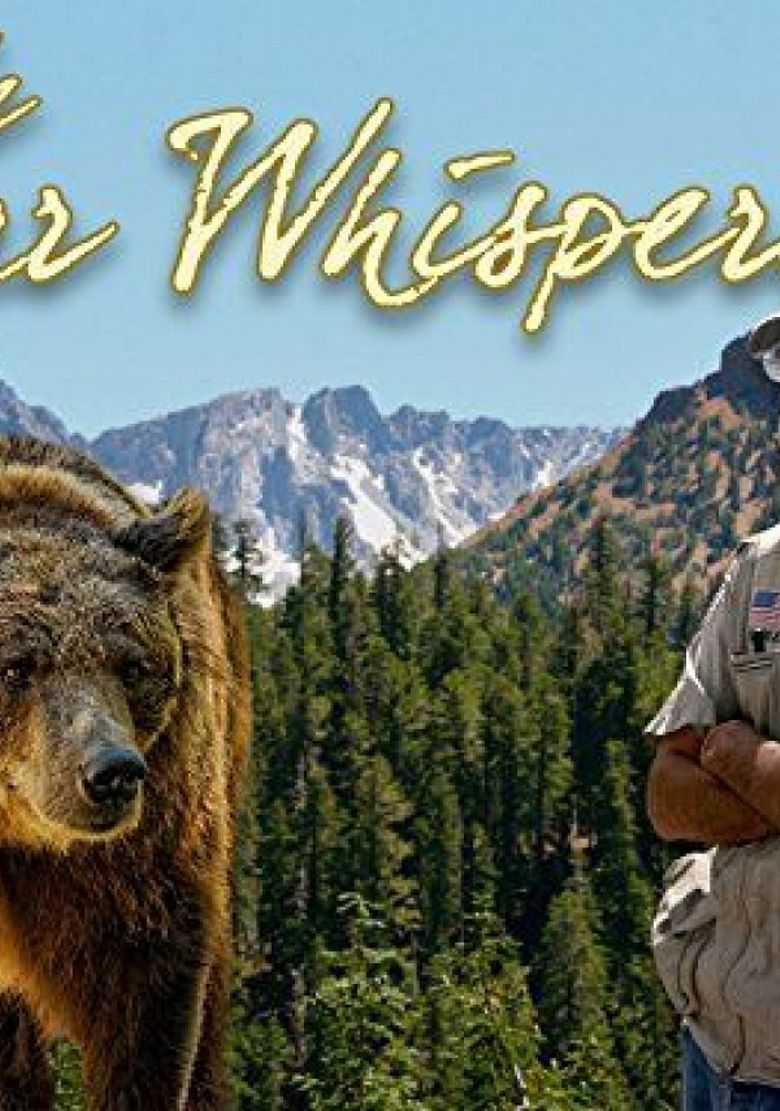 The Bear Whisperer Poster