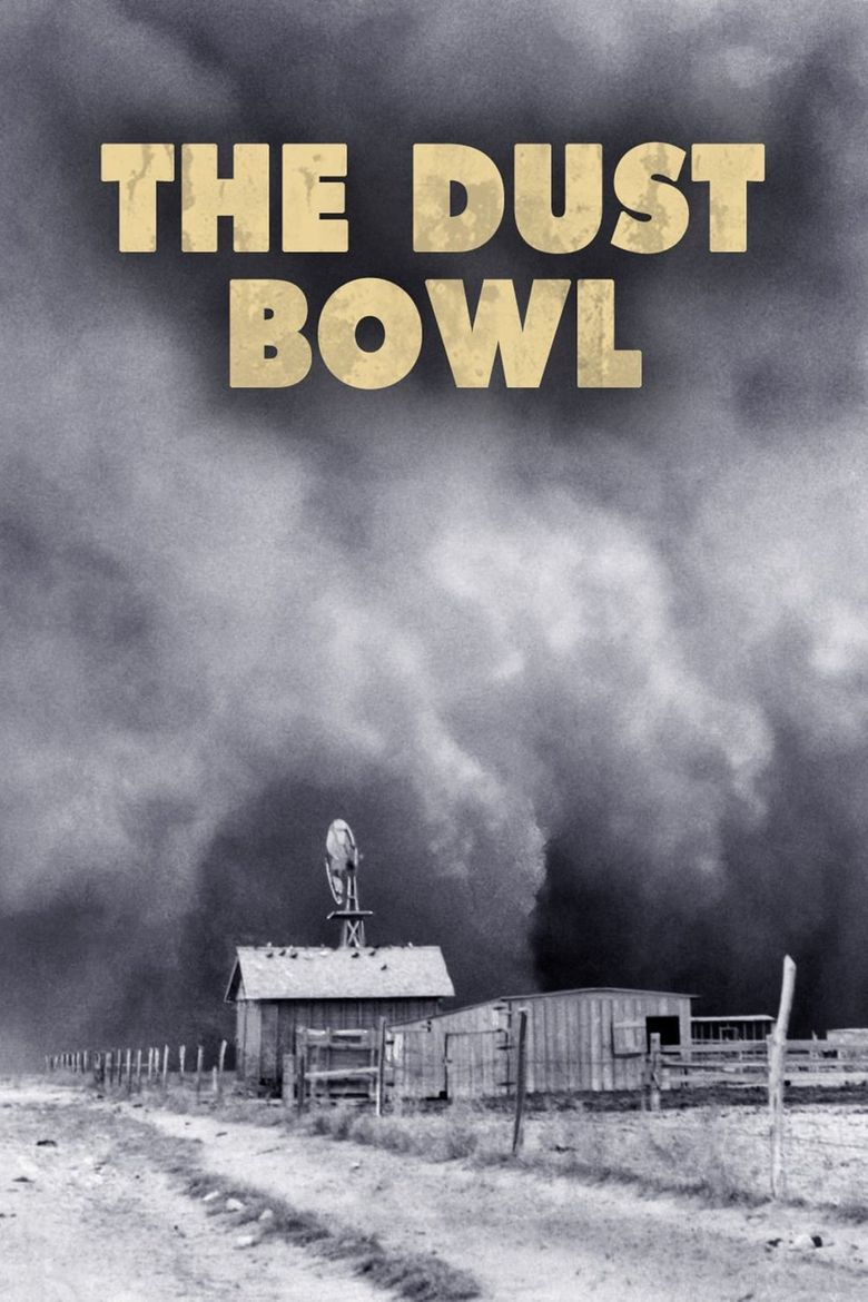 The Dust Bowl Poster