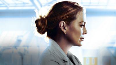 Season 16, Episode 15 Snowblind