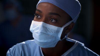 Season 11, Episode 22 She's Leaving Home (Part 2)