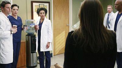 Season 11, Episode 22 She's Leaving Home (Part 1)