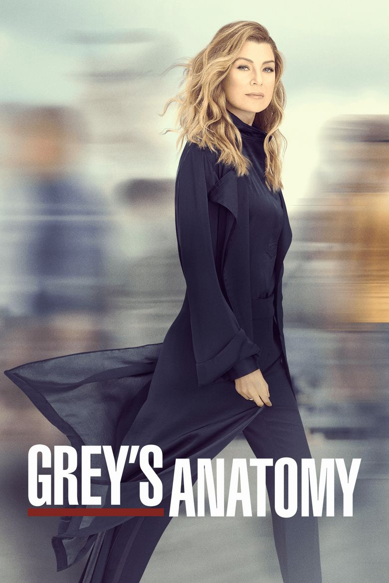 Greys Anatomy Watch Episodes On Netflix Hulu Abc And Streaming
