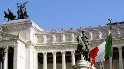 Season 04, Episode 03 Rome