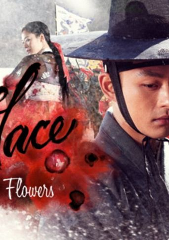 Cruel Palace: War of the Flowers Poster