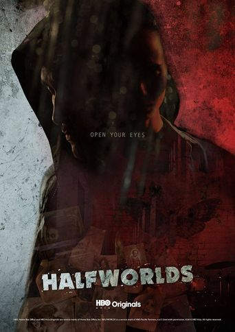 Halfworlds Poster