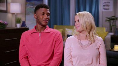 Season 101, Episode 06 Ashley & Jay: Our Journey So Far