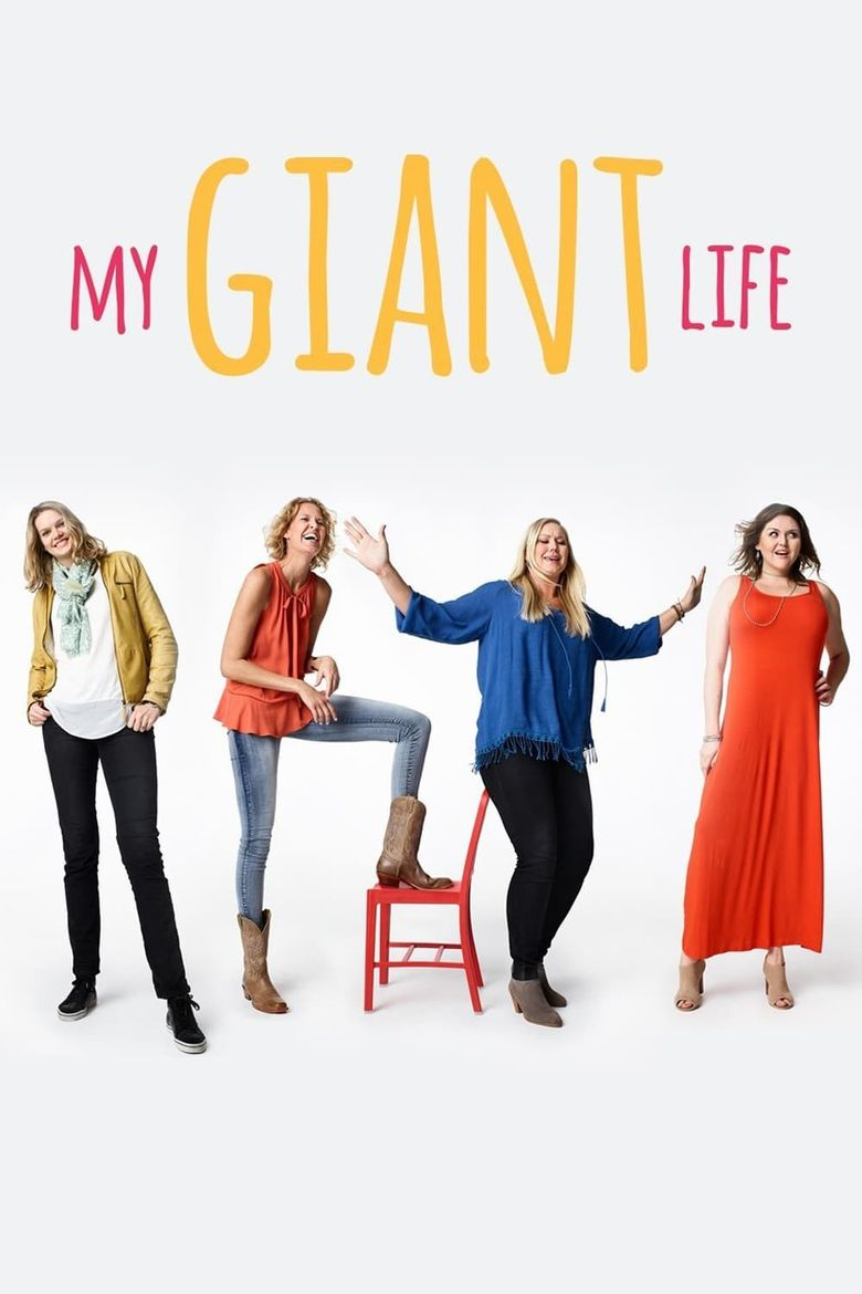 My Giant Life Poster