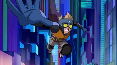 Season 01, Episode 01 Confessions of a Teenage Superhero