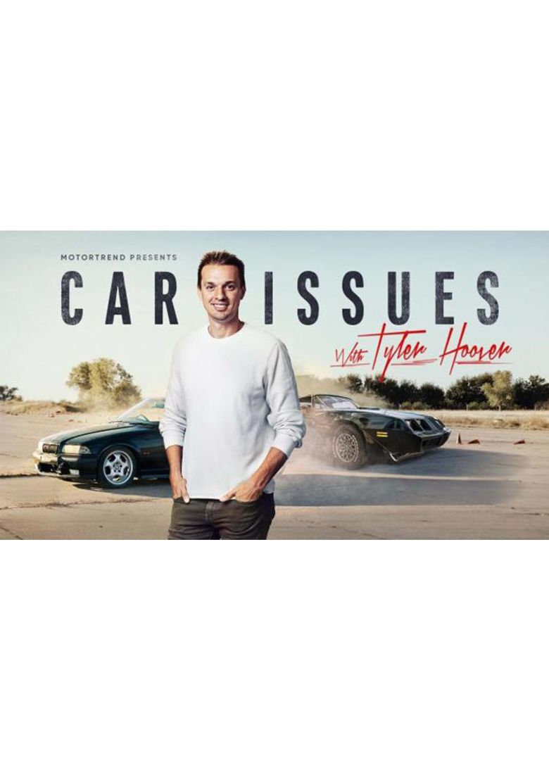 Car Issues Poster
