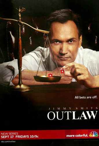 Watch Outlaw
