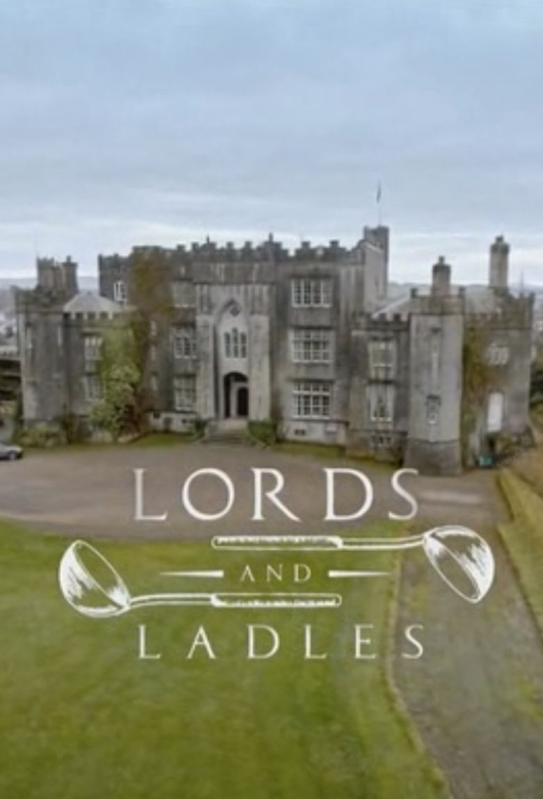 Lords and Ladles Poster