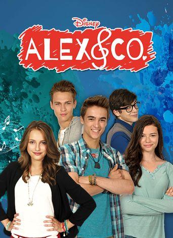 Alex & Co. Poster