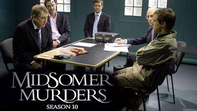 Season 10, Episode 07 They Seek Him Here