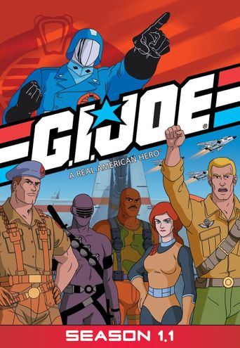 Watch G.I. Joe