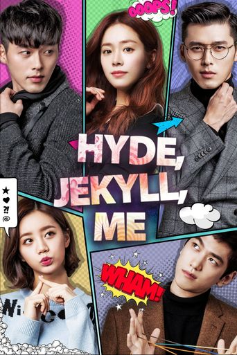 Watch Hyde, Jekyll, Me