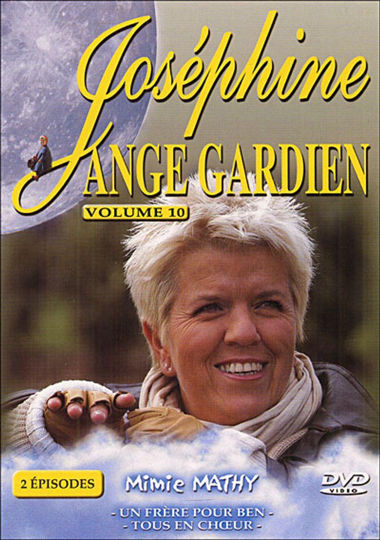 Joséphine, Guardian Angel Poster