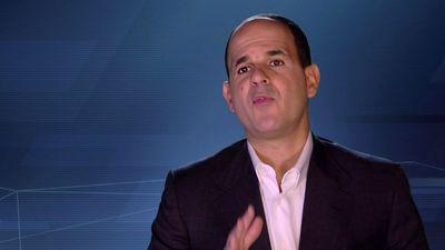 Season 03, Episode 17 Vision Quest