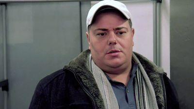 Season 03, Episode 04 Standard Burger