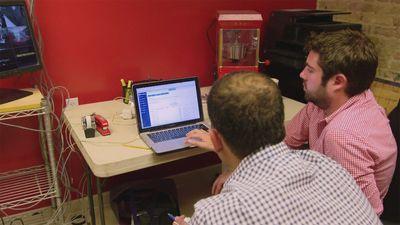 Season 03, Episode 13 Da Lobsta