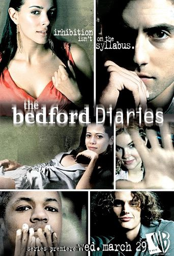 The Bedford Diaries Poster