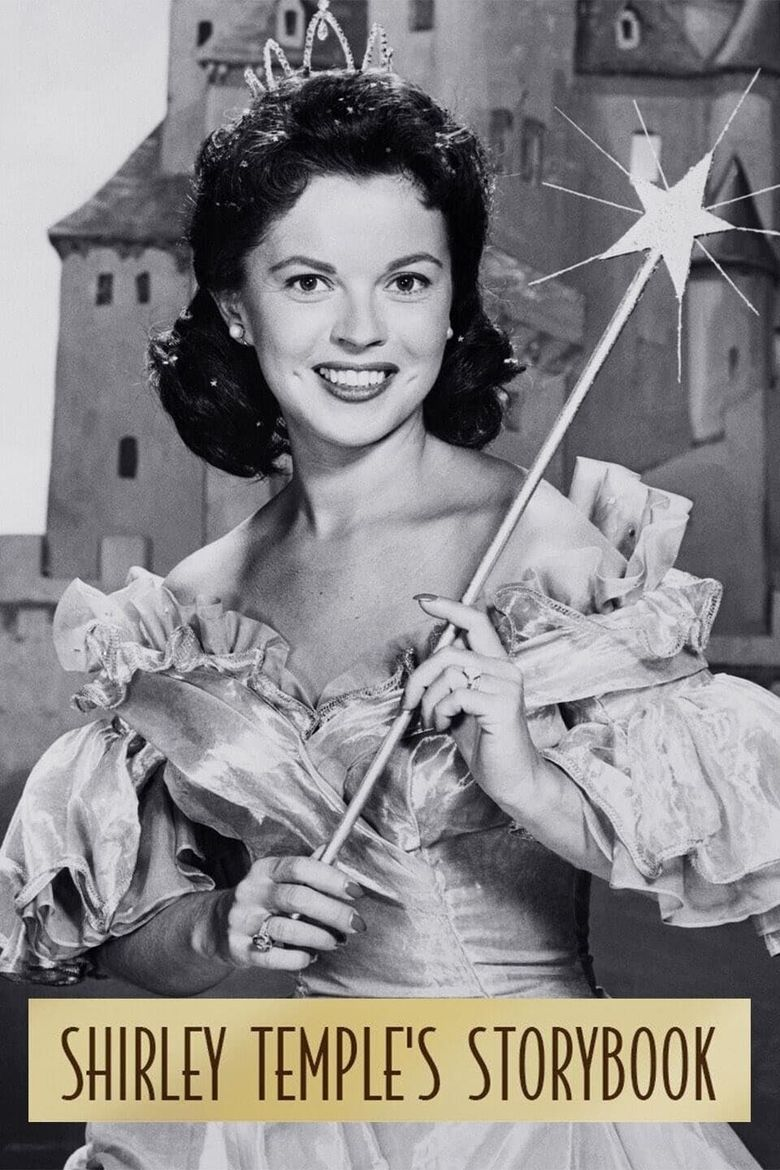 Shirley Temple's Storybook Poster