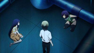 Season 01, Episode 04 Lost Memories
