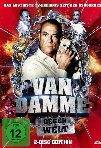 Jean-Claude Van Damme: Behind Closed Doors Poster