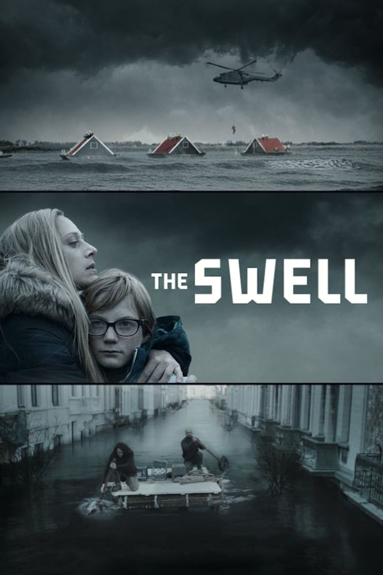 The Swell Poster
