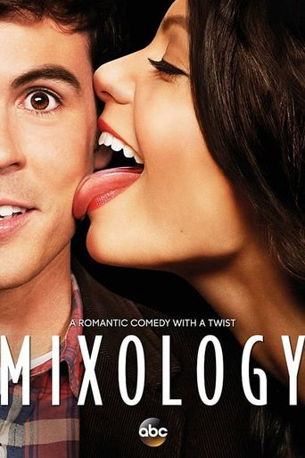 Watch Mixology