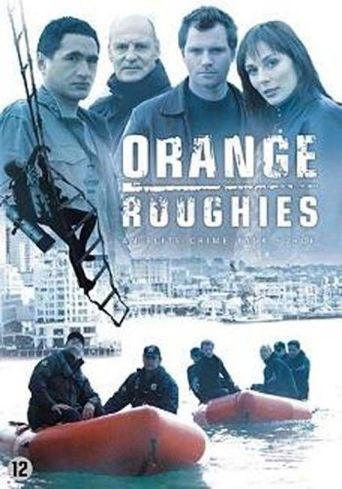 Orange Roughies Poster