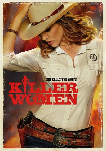Watch Killer Women