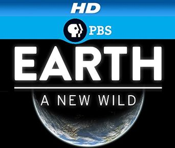 Earth: A New Wild Poster