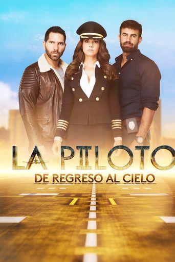 La Piloto Poster